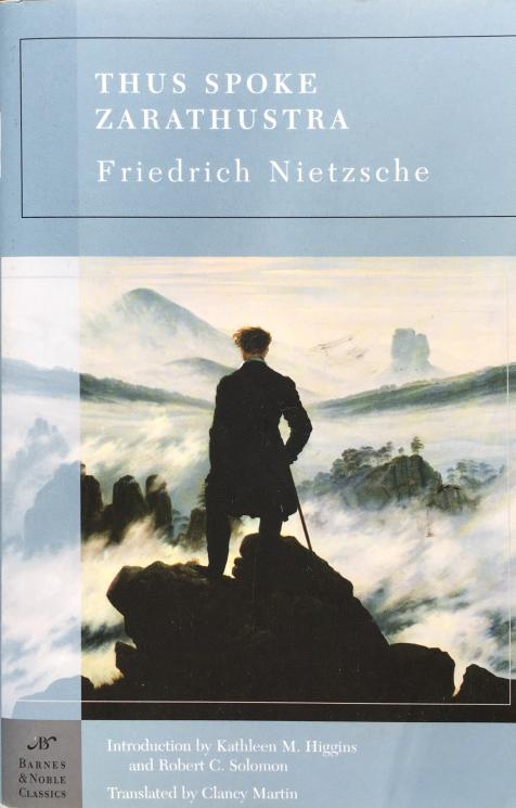 Book Summary: Thus Spoke Zarathustra by Friedrich Nietzsche
