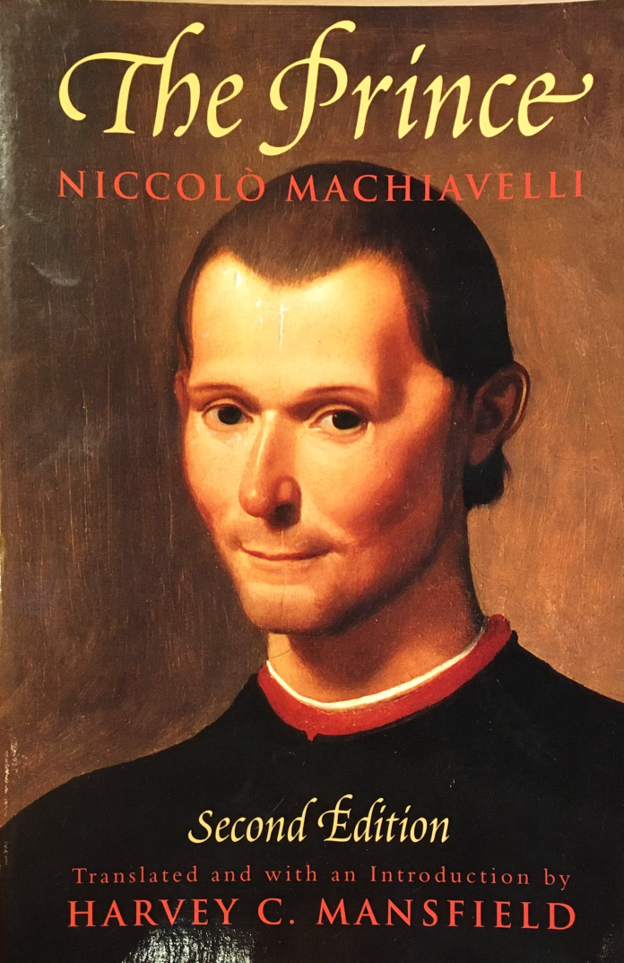 Book Summary and Notes: The Prince by Niccolo Machiavelli