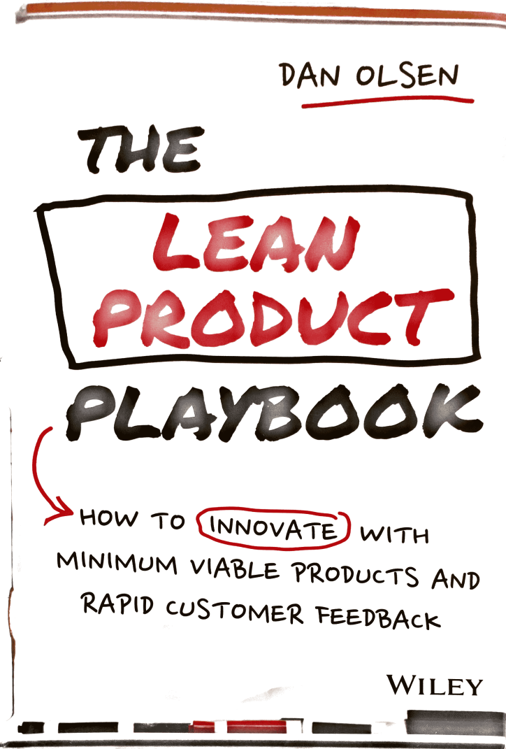 Book Summary and Notes: The Lean Product Playbook by Dan Olsen